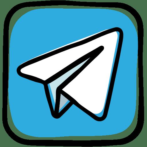 پشتیبانی سریع تلگرام